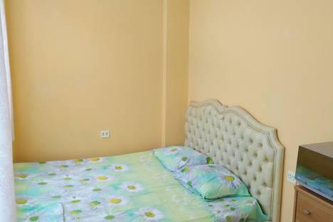 Сдается 1-комнатная квартира посуточно в Алупке, Амет-Хана Султана, 6.
