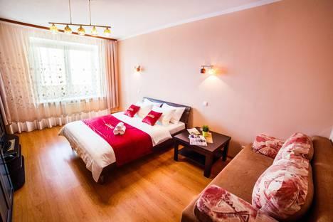 Сдается 1-комнатная квартира посуточно в Калуге, улица Труда, 27.