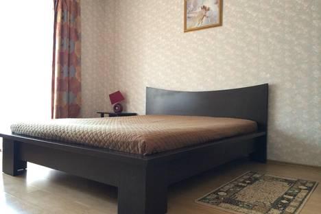 Сдается 2-комнатная квартира посуточнов Борисполе, улица Урловская, 8.