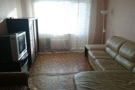 Сдается 1-комнатная квартира посуточно в Новосибирске, улица Демакова д. 16.
