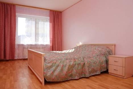 Сдается 3-комнатная квартира посуточнов Борисполе, улица Елизаветы Чавдар, 4.