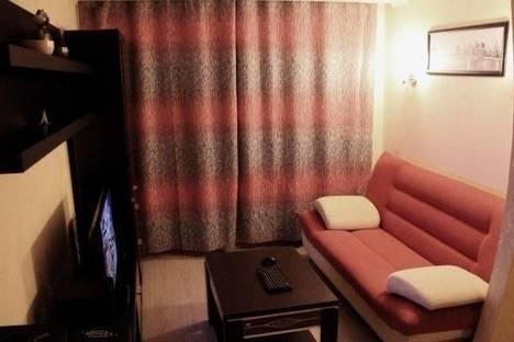 Сдается 2-комнатная квартира посуточно в Иванове, улица Радищева, 20.