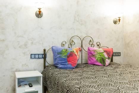 Сдается 1-комнатная квартира посуточнов Пушкино, Ананьевский переулок, 5 строение 6.