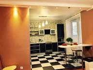 Сдается посуточно 1-комнатная квартира в Казани. 50 м кв. проспект Ямашева, 103