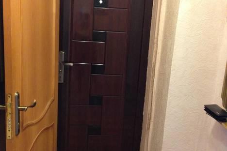 Сдается 1-комнатная квартира посуточнов Небуге, ул. Газовиков 3.