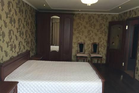 Сдается 1-комнатная квартира посуточнов Хмельнике, проспект Свободи 15  ,сутки-220грн.евроремонт.