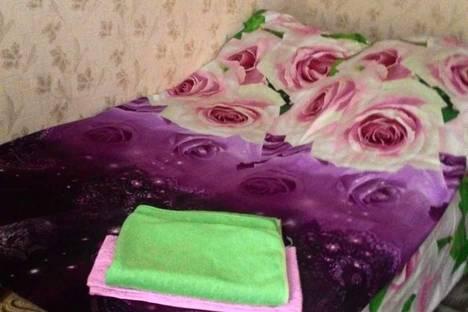 Сдается 2-комнатная квартира посуточнов Жодине, улица Гагарина,1.