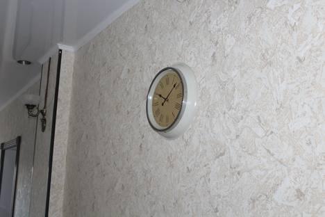 Сдается 1-комнатная квартира посуточно в Белореченске, улица Луначарского, 155.