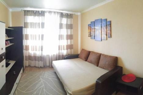 Сдается 1-комнатная квартира посуточнов Ставрополе, ул. Родосская 11.
