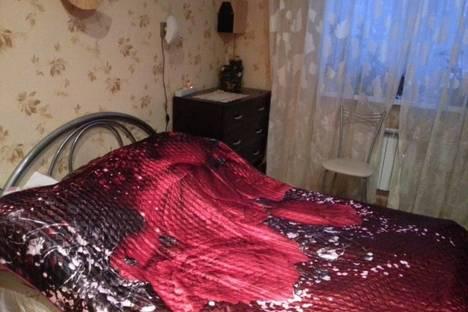 Сдается 1-комнатная квартира посуточно в Дмитрове, Оборонная улица, 10.