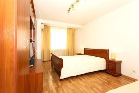 Сдается 2-комнатная квартира посуточно в Нижнем Новгороде, Ул. М. Горького 144.