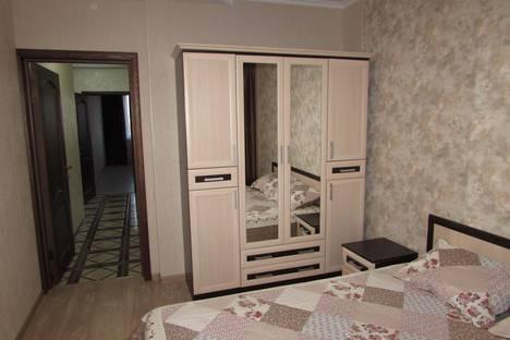 Сдается 3-комнатная квартира посуточно в Ессентуках, улица Пятигорская,7.