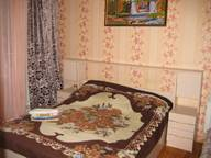 Сдается посуточно 1-комнатная квартира в Саратове. 0 м кв. улица Электронная д 7а