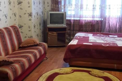 Сдается 1-комнатная квартира посуточнов Воронеже, улица Генерала Лизюкова д.66а.