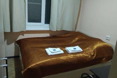Сдается 1-комнатная квартира посуточно в Ростове-на-Дону, Почтовый переулок, 3.