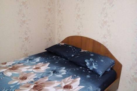 Сдается 1-комнатная квартира посуточнов Копейске, проспект Победы, 175.