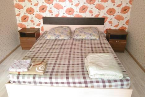 Сдается 1-комнатная квартира посуточнов Новокуйбышевске, ул. Победы, 149.