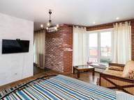 Сдается посуточно 1-комнатная квартира в Тюмени. 48 м кв. ул. Первомайская, 50