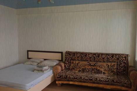 Сдается 1-комнатная квартира посуточнов Кирове, улица Свободы, 158.