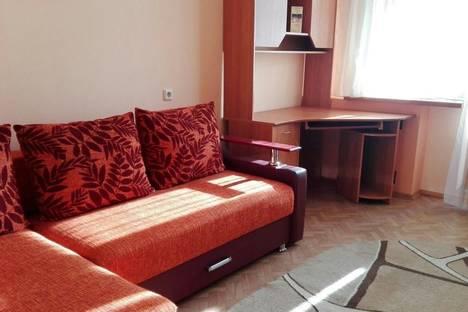 Сдается 2-комнатная квартира посуточно в Воронеже, улица Владимира Невского, 81.