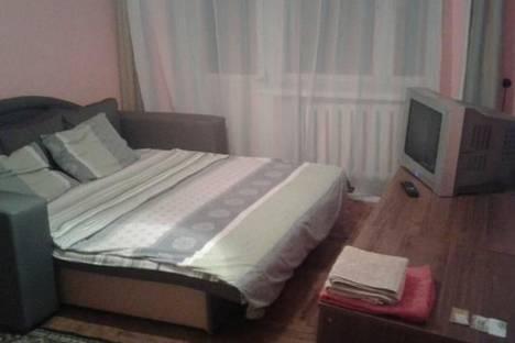 Сдается 2-комнатная квартира посуточнов Энергодаре, Днепропрудное, Энтузиастов проспект, 22.