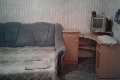 Сдается 1-комнатная квартира посуточнов Энергодаре, Днепропрудное, Энтузиастов проспект, 27к 2.