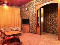 Сдается посуточно 1-комнатная квартира в Комсомольске-на-Амуре. 31 м кв. улица Сидоренко 30к 2