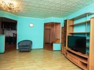 Сдается посуточно 3-комнатная квартира в Комсомольске-на-Амуре. 50 м кв. улица аллея Труда, 60