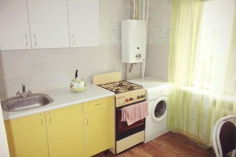 Сдается 1-комнатная квартира посуточнов Мариуполе, бульвар Богдана Хмельницкого 2.