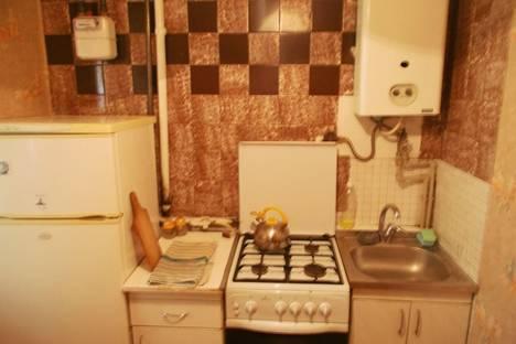 Сдается 1-комнатная квартира посуточнов Мариуполе, улица Лавицкого, 14.