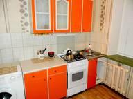 Сдается посуточно 1-комнатная квартира в Печоре. 35 м кв. улица Островского, 44