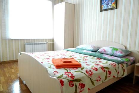 Сдается 2-комнатная квартира посуточно в Печоре, улица Школьная, 7.
