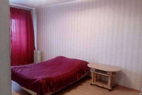 Сдается 1-комнатная квартира посуточнов Уфе, Ленина,59.