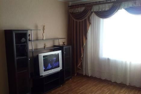 Сдается 2-комнатная квартира посуточно в Набережных Челнах, Московский проспект, 130Г..