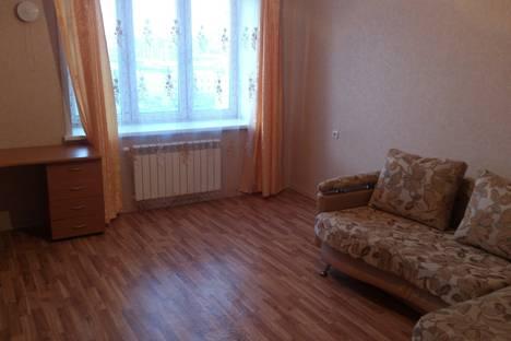 Сдается 2-комнатная квартира посуточнов Чите, улица Полины Осипенко, 44.