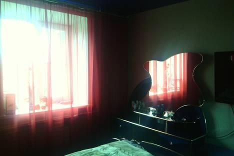 Сдается 2-комнатная квартира посуточно в Рыбинске, пр. Мира, 31.