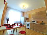 Сдается посуточно 1-комнатная квартира в Казани. 42 м кв. Вербная улица, 1а