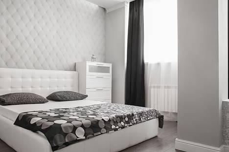 Сдается 1-комнатная квартира посуточно в Уфе, улица Пушкина 45/2.