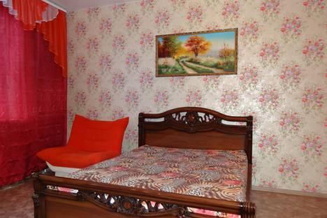 Сдается 1-комнатная квартира посуточно в Рязани, Первомайский проспект, 53/2.