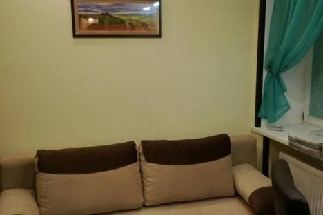 Сдается 1-комнатная квартира посуточнов Красногорске, Подмосковный бульвар, 9.