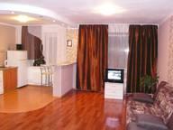 Сдается посуточно 1-комнатная квартира в Томске. 42 м кв. улица Учебная 8
