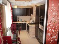 Сдается посуточно 1-комнатная квартира в Новом Свете. 33 м кв. улица Голицына, 36