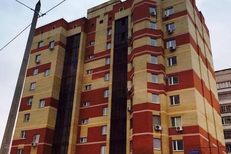 Сдается 1-комнатная квартира посуточнов Казани, Четаева 5а.