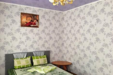 Сдается 2-комнатная квартира посуточнов Белгороде-Днестровском, вулиця Леніна, 52.
