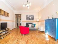 Сдается посуточно 3-комнатная квартира в Санкт-Петербурге. 104 м кв. Адмиралтейская набережная, 6