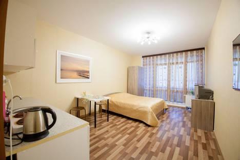 Сдается 1-комнатная квартира посуточно во Всеволожске, улица Шишканя, 14.