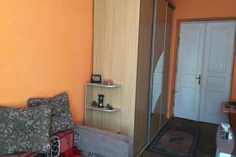 Сдается 2-комнатная квартира посуточно в Львове, Ул. Под Дубом 10.