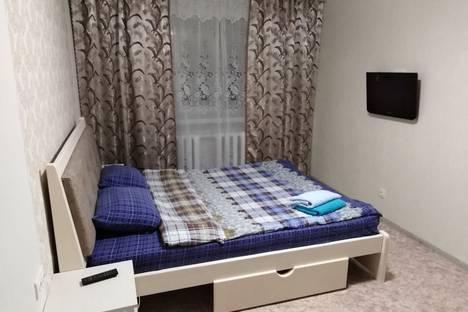 Сдается 1-комнатная квартира посуточно в Муроме, ул. Льва Толстого, 55.