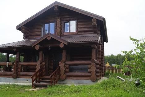 Сдается коттедж посуточнов Горно-Алтайске, Ясная поляна 8.