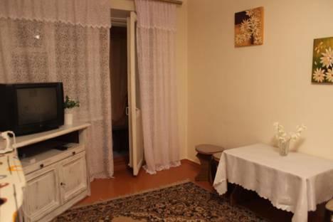 Сдается 1-комнатная квартира посуточно в Новороссийске, Анапское шоссе, 50.
